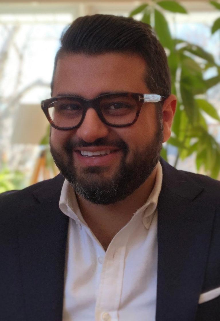 Ayman Saab