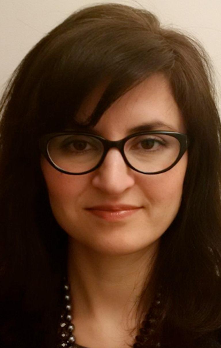 Linda Tabesh