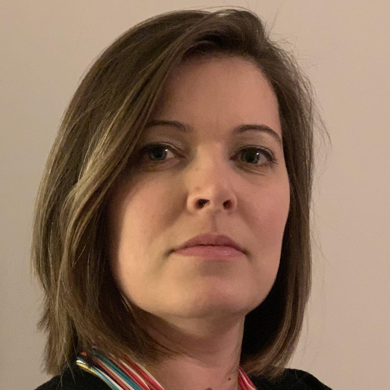 Lauren Lazowski