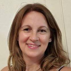 Jackie Marrie