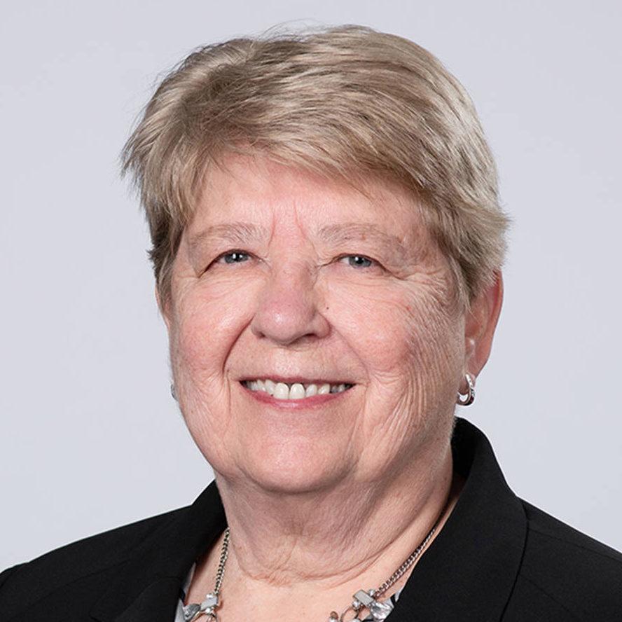 Anne Tomalin