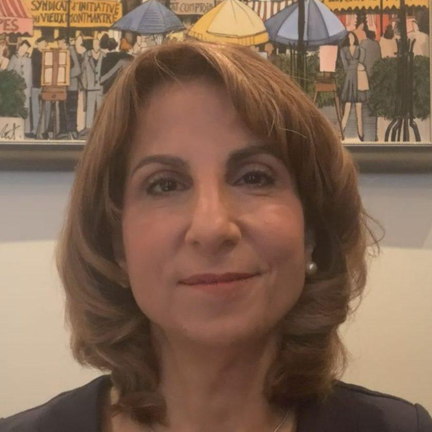 Dr. Iris Gorfinkel